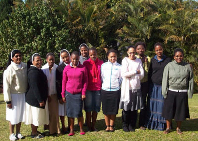 A community of sisters